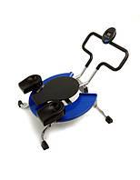 Многофункциональный кардиотренажер для дома Gymform Power Disk AB Эсеркисэр (Джимформ Пауэр Диск)