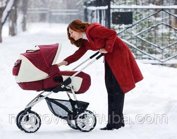На заметку молодым мамочкам: где лучше покупать детскую коляску для новорожденного