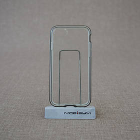 "Чохол Spigen Neo Hybrid Crystal iPhone 8/7 {4.7 ""} ganmetal (042CS20522) EAN / UPC: 8809466646386"
