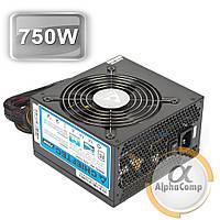 Блок питания 750W CHIEFTEC CTG-750C б/у