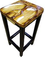 Барный стул в стиле Loft для настоящего мужика