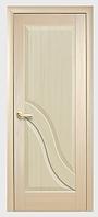 Двери межкомнатные Амата ПГ ясень