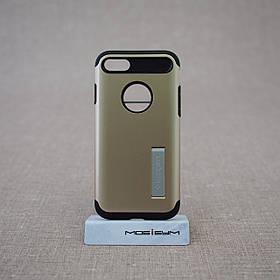 """Чохол Spigen Slim Armor iPhone 8/7 {4.7 """"} gold (042CS20302) EAN / UPC: 8809466644511"""