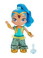 Интерактивная танцующая кукла Шайн