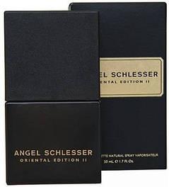 Женская туалетная вода Angel Schlesser