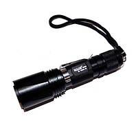 Светодиодный ручной фонарь 1837-Т6, фото 4