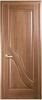 Двери межкомнатные Амата ПГ золотая ольха