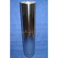 Труба для саун 1м Ф120/220 к/к