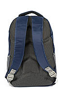 Рюкзак школьный Тачки 1401 синий Турция, фото 4