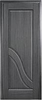Двери межкомнатные Амата ПГ серый (Grey)