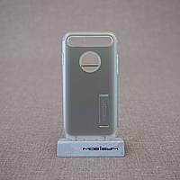 "Чехол Spigen Slim Armor iPhone 8/7 {4.7""} satin silver (042CS20305) EAN/UPC: 8809466644542"