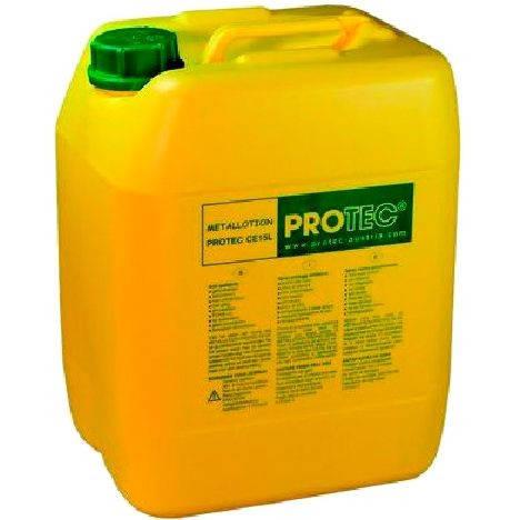 Жидкость против налипания сварочных брызг PROTEC CE(5L)