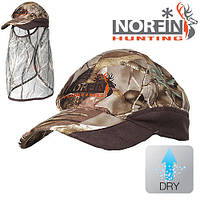 Бейсболка Norfin Hunting PASSION GREEN р.L (755-L)