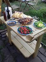 Столик для подачи еды, фото 1