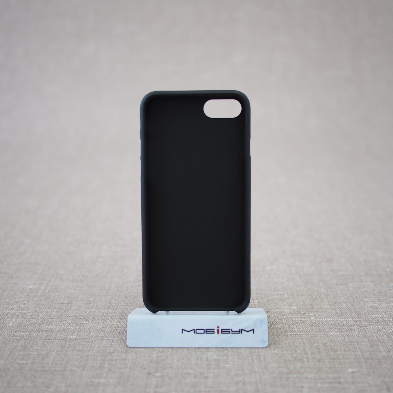 Ozaki O!coat 0.3 iPhone 7 Jelly+Wood