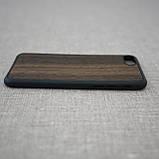 Чехол Ozaki O!coat 0.3 iPhone 7 Jelly+Wood (OC721EC) EAN/UPC: 4718971721027, фото 4