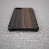 Чехол Ozaki O!coat 0.3 iPhone 7 Jelly+Wood (OC721EC) EAN/UPC: 4718971721027, фото 3