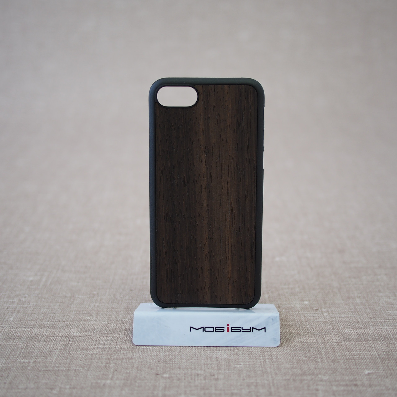 Чехол Ozaki O!coat 0.3 iPhone 7 Jelly+Wood (OC721EC) EAN/UPC: 4718971721027