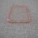 Чехол Ozaki O!coat Crystal+Dual Crystal iPhone 7 pink (OC739PK) EAN/UPC: 4718971739039, фото 3