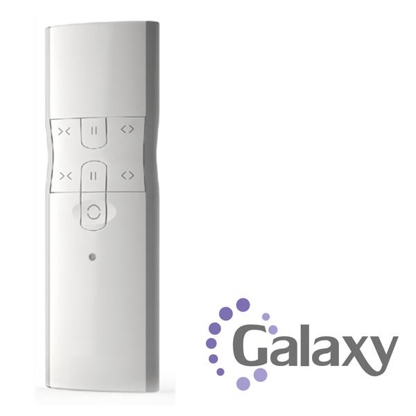 Пульт управления 1-канальный (double) кнопочный Galaxy