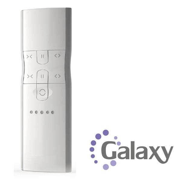 Пульт керування 5-канальний (double) кнопковий Galaxy