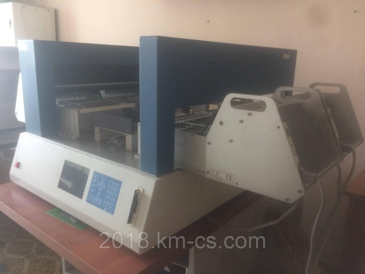 Mechatronika M-20 автоматичний установник SMD компонентів