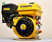 Двигатель Sadko GE-200PRO (6,5 л.с., 19 мм, фильтр с масляной ванной)