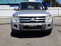 Разборка Mitsubishi Pajero Wagon 4