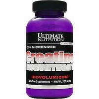 Ultimate Creatine Monohydrate 300 g