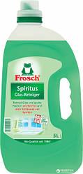 Очищающее средство для стекла Frosch спиртовое 5 л