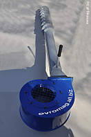 Аэратор зерновой (зерновентилятор) 1,1 кВт + бесплатный термодатчик