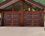 Ворота гаражные  DoorHan  Premium-класса