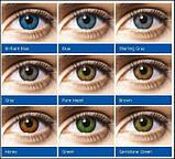 Цветная контактная линза AirOptix Colors, фото 2