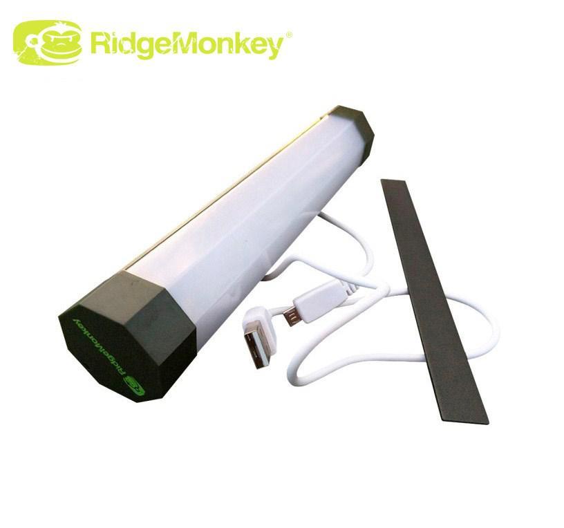 Фонарь палаточный Ridge Monkey Bivvy Lite Duo (без пульта)