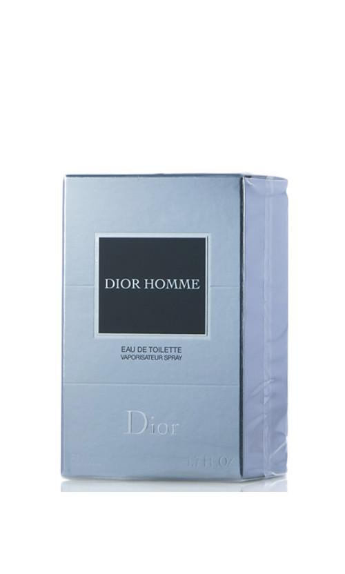 Туалетная вода Christian Dior HOMME мужской 50 мл Код 5596