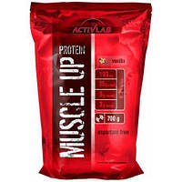 ActivLab Muscle Up Protein 700g (Ваниль)