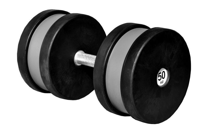 Гантель професійна 50 кг