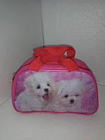 Детская сумочка Животные. Копия