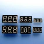 Индикатор светодиодный E30561-I-O-8-W (BA56-12SRWA) семисегментный /Toyo/