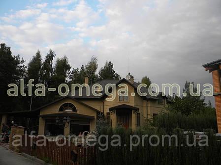 Защита дома от молнии, фото 2