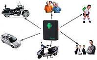 MINI A8 GPS, GSM ТРЕКЕР сигнализация в реальном времени