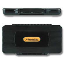 Коробка рыболовная Flambeau CREEK MAGNETIC FLY BOX Large (4916FM)
