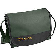 Сумка спиннингиста Dragon CHR-92-11-001