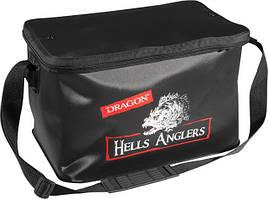Водонепроницаемая сумка Dragon Hells Anglers M