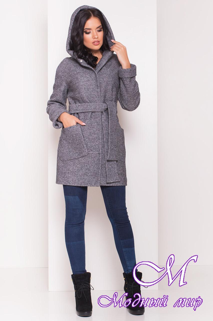 """Женское короткое весеннее пальто (р. S, M, L) арт. """"Анита 4413"""" - 21200"""
