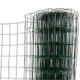 Сетка в рулонах с полимерным покрытием ПРЕМИУМ Заграда™, фото 5