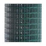 Сітка в рулонах з полімерним покриттям ПРЕМІУМ Прикриє™, фото 8