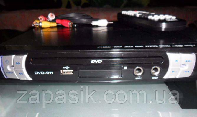 DVD Плеер MP3 911 am