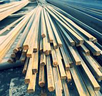 Квадрат прокатний сталевий гарячекатаний