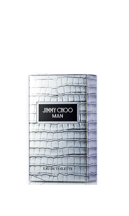 Туалетная вода Jimmy Choo Man для мужчин 50 мл Код товара 22489